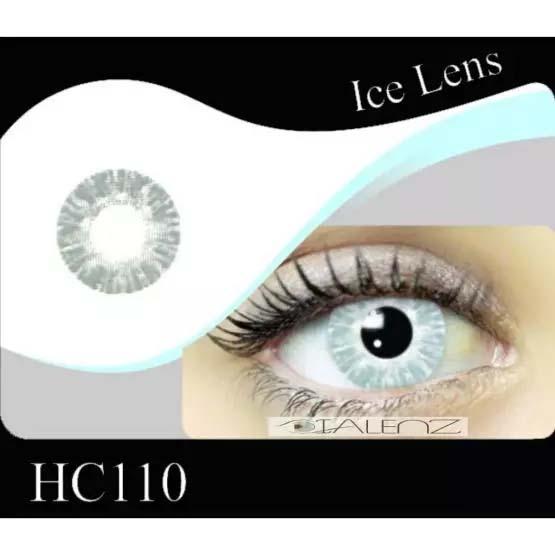 فروش HC 110 (طوسی یخی)   بهمراه قیمت امروز لنز طبی و قیمت امروز لنز رنگی