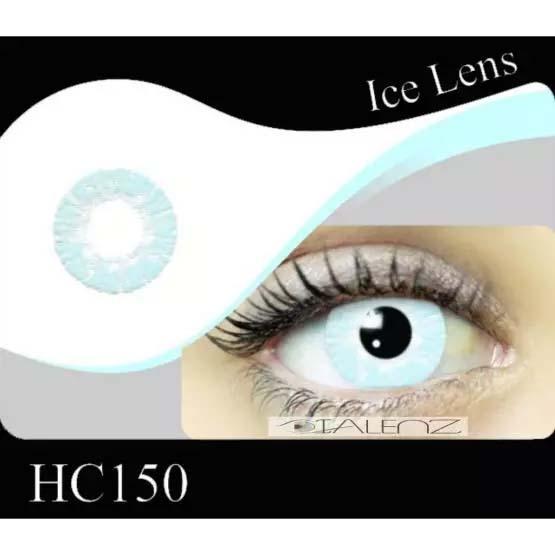 فروش HC 150 (آبی یخی)   بهمراه قیمت امروز لنز طبی و قیمت امروز لنز رنگی